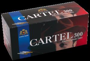 Цигарени гилзи Cartel 300