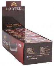 Машинка за свиване на цигари Cartel