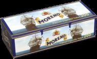 Цигарени гилзи MORENO 200