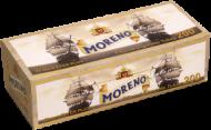 Цигарени гилзи MORENO 200 - 20 мм филтър
