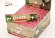 Листчета Dim by CARTEL (120мм) King Size Slim Дисплей х 50 бр.