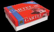 Празни цигари с филтър Cartel 1000 - 5 кутии