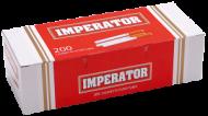 Празни цигари с филтър Imperator 200 RED - 50  кутии